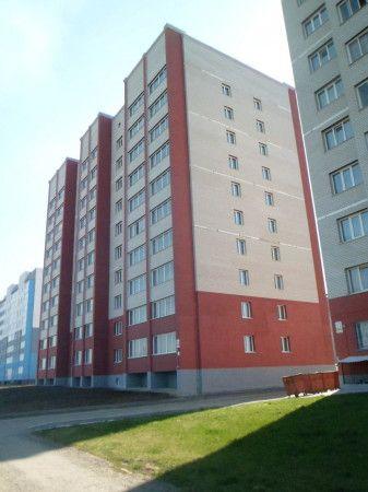 жилой комплекс ул. Анатолия, 9А