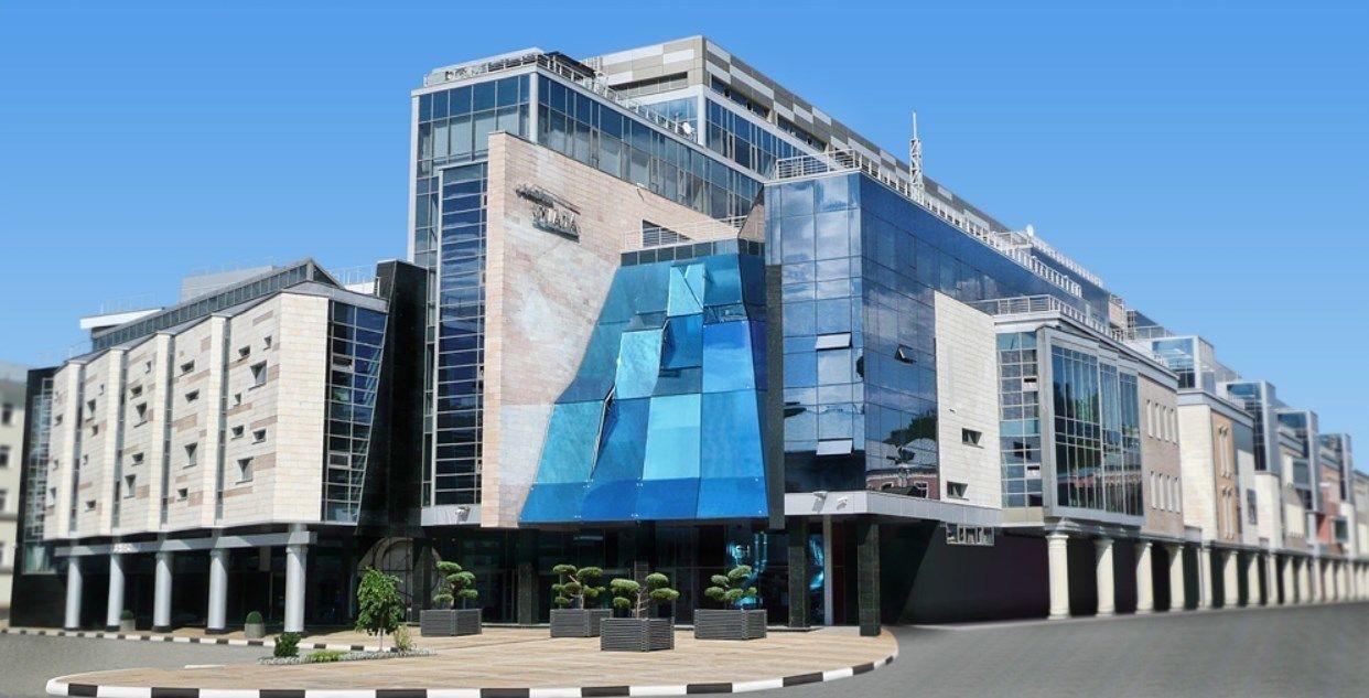 Лобачевский плаза аренда офиса строящаяся коммерческая недвижимость в петрозаводске