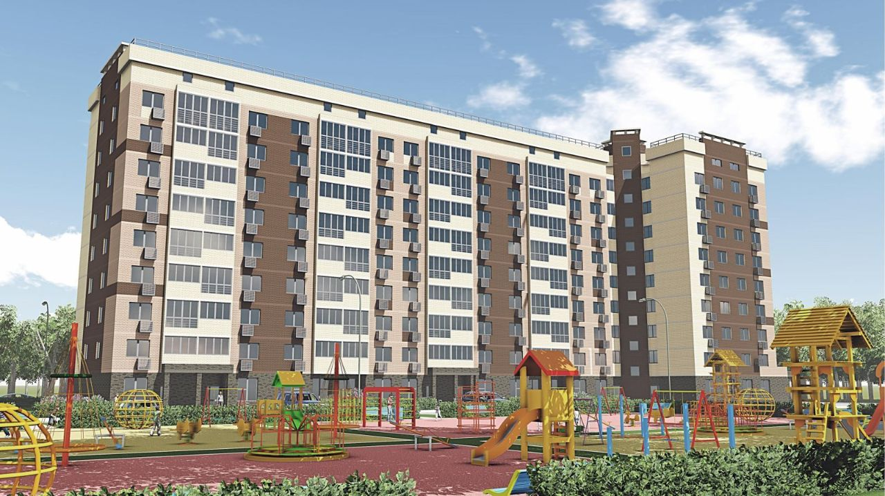 купить квартиру в ЖК Экоград Новый Катуар