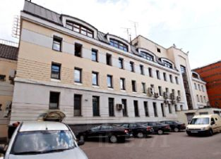 Снять офис в городе Москва Знаменский Большой переулок аренда коммерческой недвижимости омске