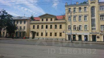 Аренда офиса 7 кв Серпуховская Большая улица арендовать офис Суворовская улица