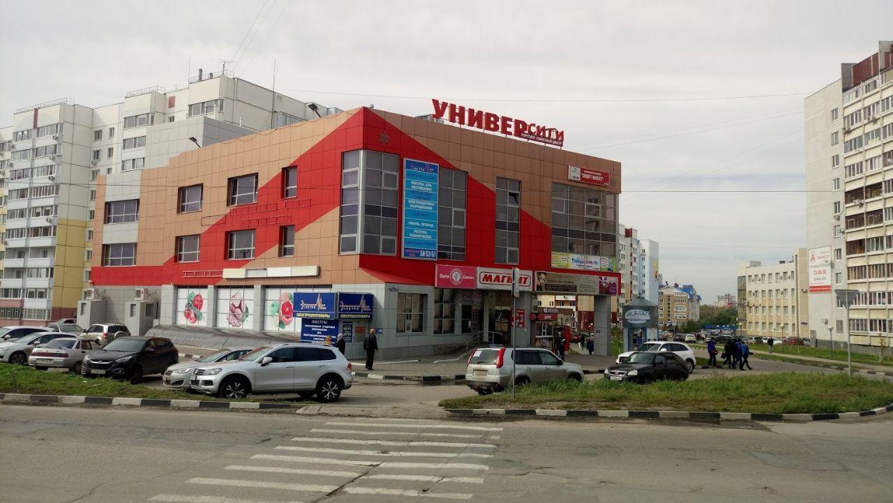 Коммерческая недвижимость ульяновск 2012 год коммерческая недвижимость под кафе в москве аренда от собственника