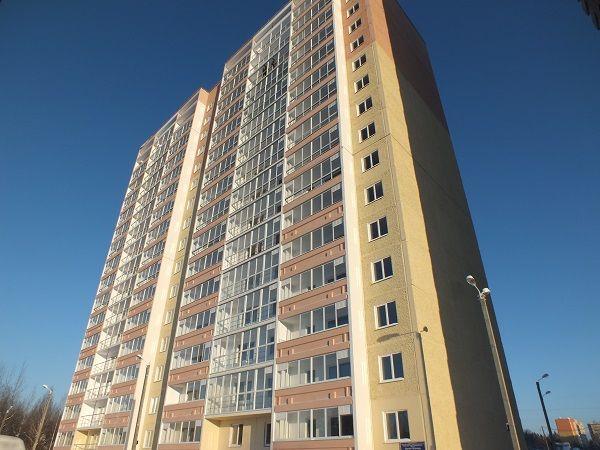 жилой комплекс Виктория Парк