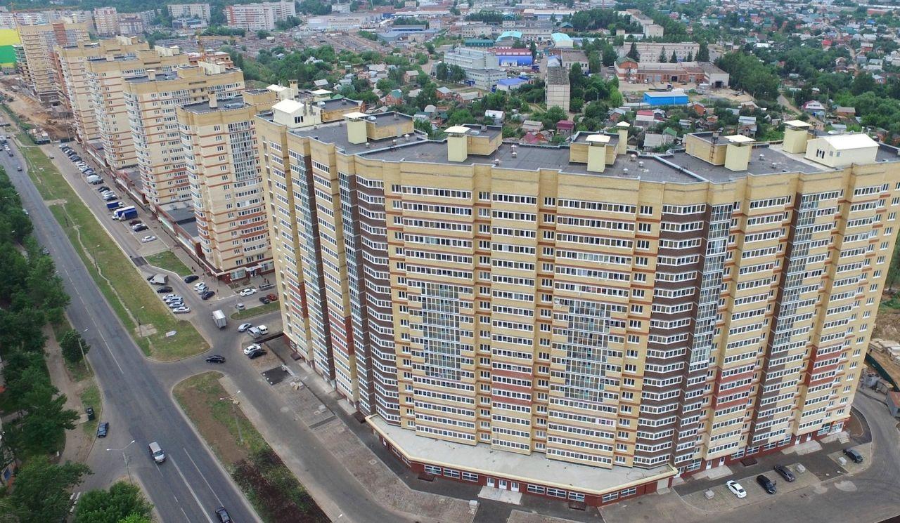 продажа квартир Кувшинка