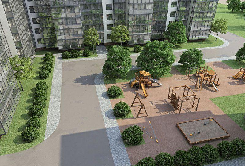 продажа квартир Атланта-2