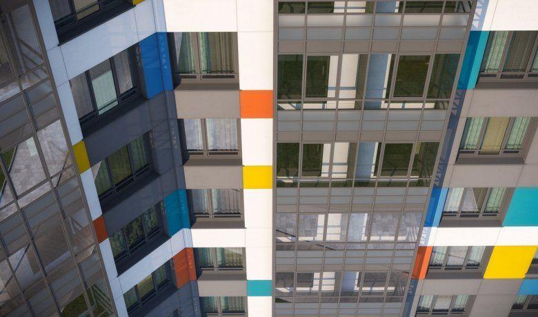 продажа квартир LEGENDA на Оптиков, 34