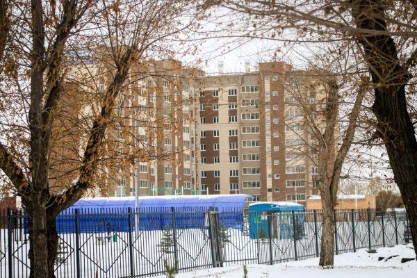 2-я Фотография ЖК «ДомА»