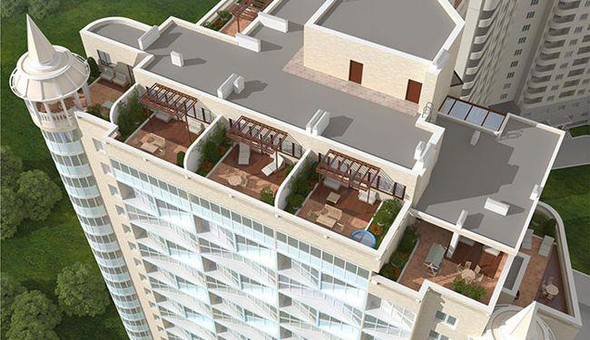 купить квартиру в ЖК Уют 3D