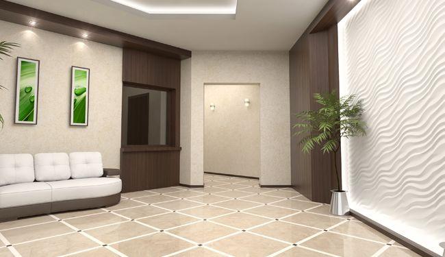 жилой комплекс Уют 3D