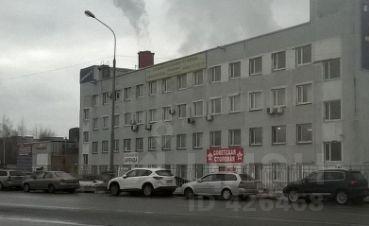 Снять в аренду офис Мелитопольская улица портал поиска помещений для офиса Бригадирский переулок