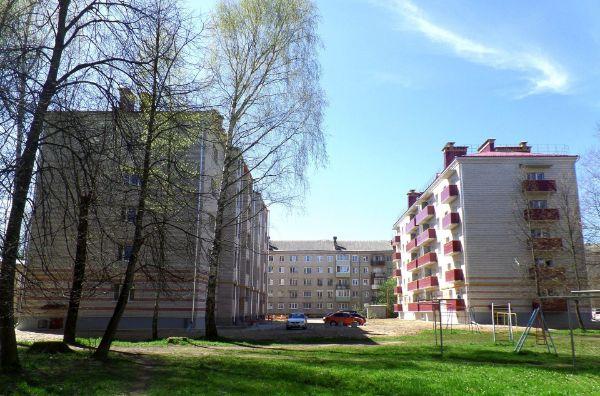 3-я Фотография ЖК «По ул. Северная 16Гк1»