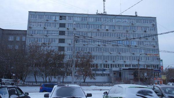 Бизнес-центр Железнодорожный