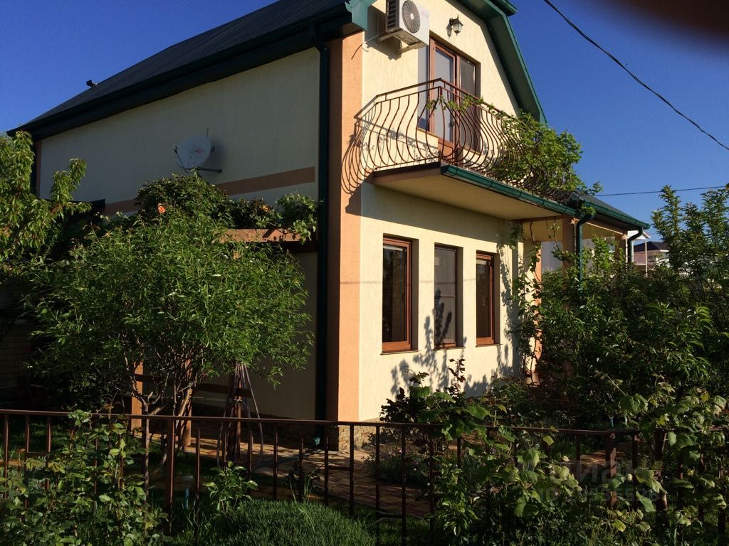Продаю дом 120м² Краснодарский край, Геленджик, мкр. Голубая бухта - база ЦИАН, объявление 198118565