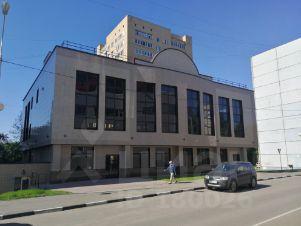 Поиск Коммерческой недвижимости Лыткаринская улица Аренда офиса 60 кв Очаковская улица