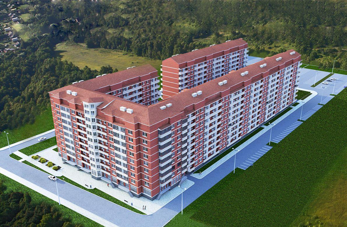 продажа квартир Калинино Парк