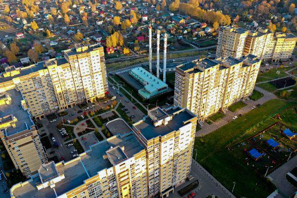 11-я Фотография ЖК «Аничково»