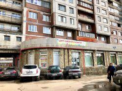 Коммерческая недвижимость в санкт-петербурге купить с арендатором аренда офиса на октябрьское поле