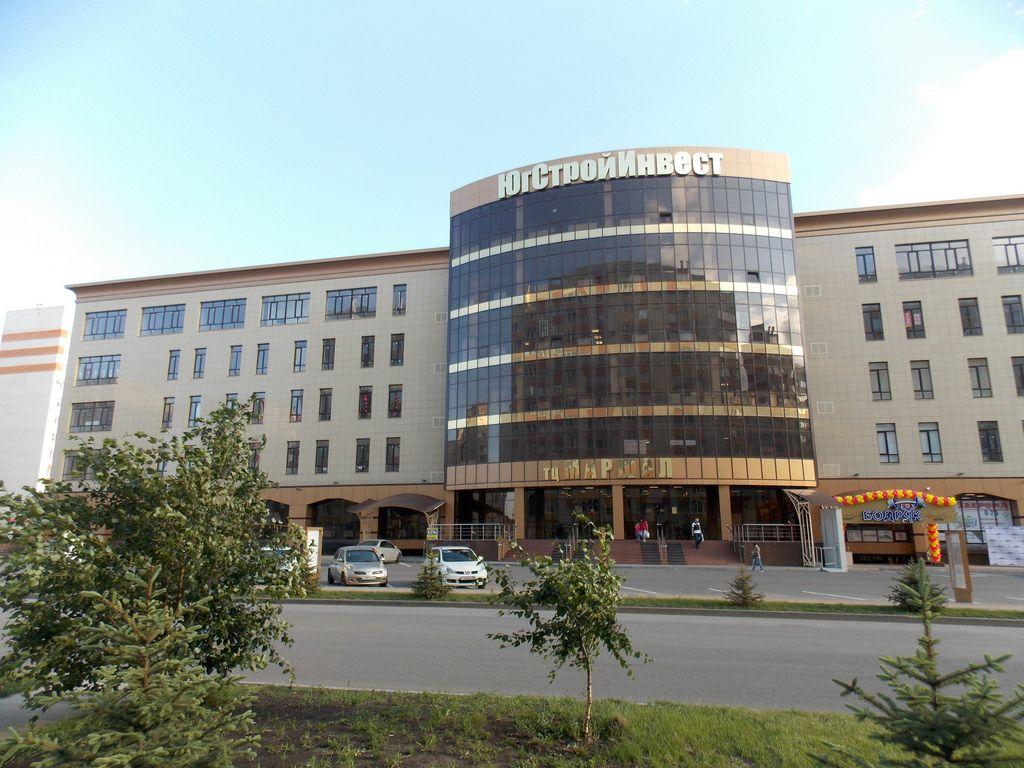 Коммерческая недвижимость продажа и аренда ставрополь Аренда офиса 15 кв Вилиса Лациса улица
