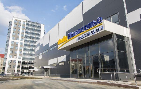 19-я Фотография ЖК «Новоселье: Городские кварталы»