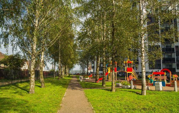20-я Фотография ЖК «Новоселье: Городские кварталы»
