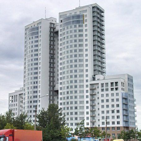 жилой комплекс Твин пикс