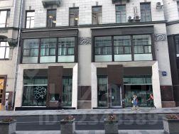 Портал поиска помещений для офиса Кузнецкий мост коммерческая недвижимость сормово