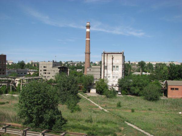 Производственно-складской комплекс на ул. Слесарная, 101/1