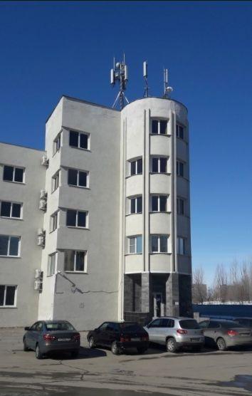 Торгово-офисный комплекс Юбилейная 31Г
