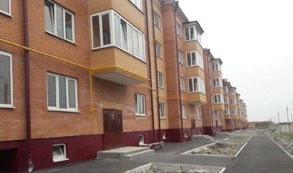 2-я Фотография ЖК «по ул. Астана Кесаева»
