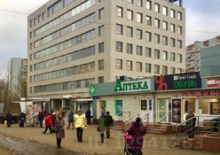 Портал поиска помещений для офиса Яблочкова улица снять в аренду офис Поклонная улица