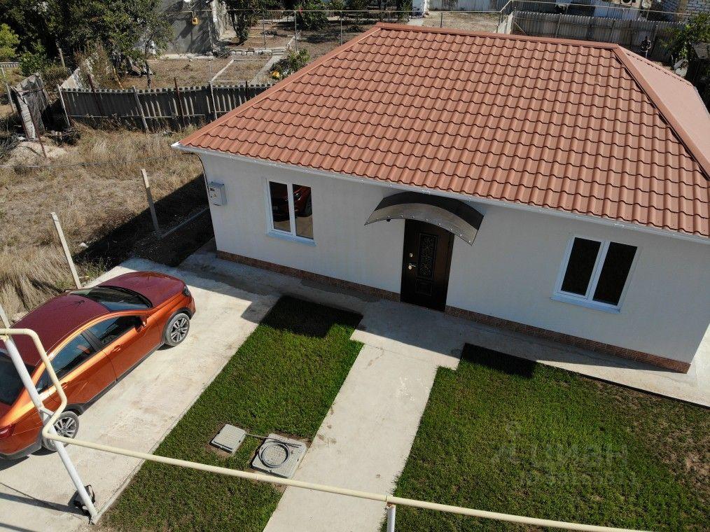 Купить дом 90м² ул. Рыжова, Севастополь, р-н Нахимовский, мкр. Кача - база ЦИАН, объявление 241796151