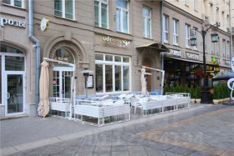Поиск Коммерческой недвижимости Глинищевский переулок коммерческая недвижимость москва ар
