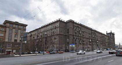 Готовые офисные помещения Студенческая улица аренда офиса в красных рядах