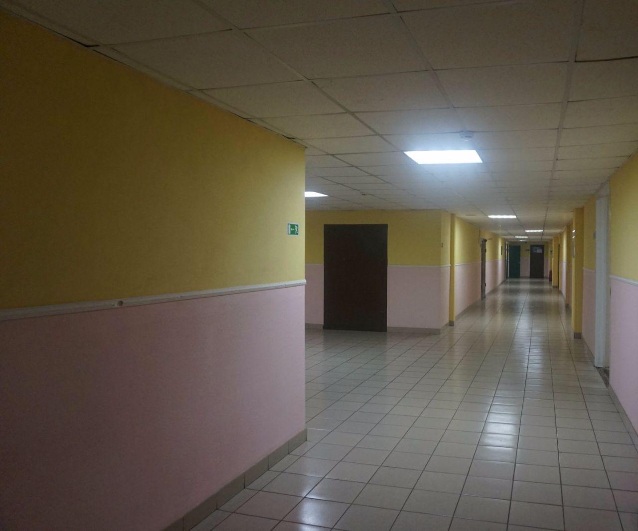 аренда помещений в БЦ Литовская 10