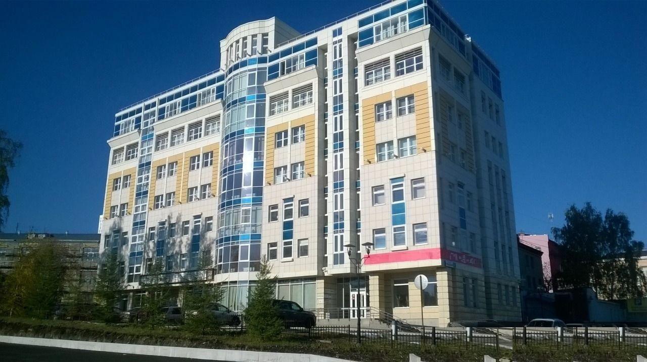Коммерческая недвижимость в свердловской обалсти аренда коммерческой недвижимости невском р-не