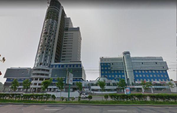 Бизнес-центр Новый Квартал