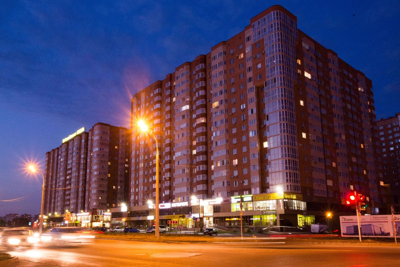 купить квартиру в ЖК Панорама