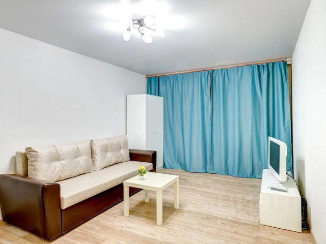 Краткосрочная аренда жилья