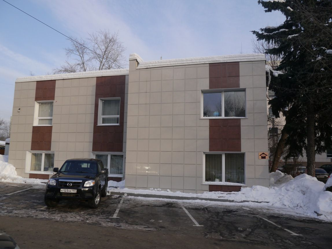 Помещение для фирмы Кольская улица коммерческая недвижимость кодекс