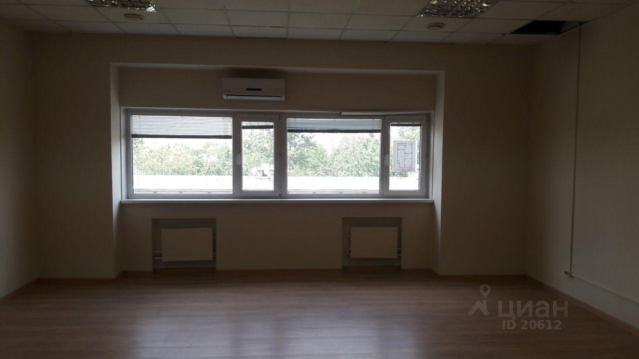 Снять помещение под офис Петровско-Разумовский проезд