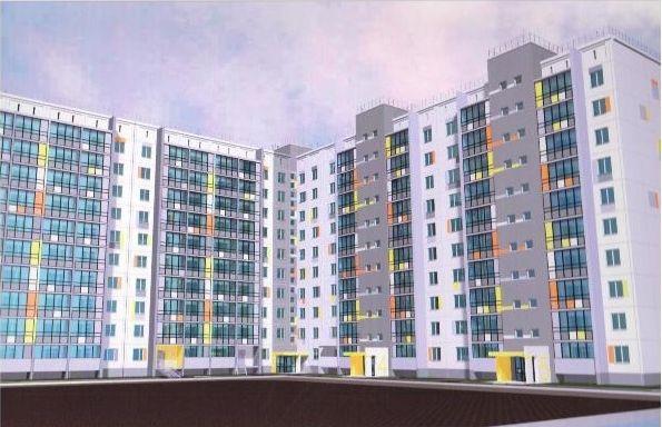 купить квартиру в ЖК на ул.Бобруйская (Ленинский район)