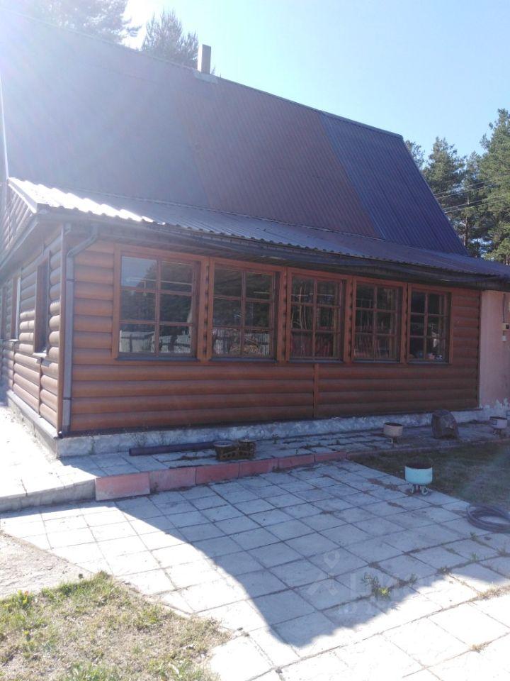 Продаю дом 200м² Тверская область, Калининский район, Орша поселок - база ЦИАН, объявление 209222144