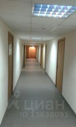 Аренда офиса 40 кв Русанова проезд поиск помещения под офис Красностуденческий проезд