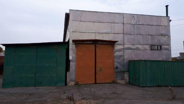 Офисно-производственный комплекс на ул. Щорса, 61