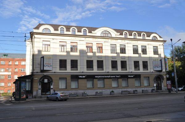 Бизнес-центр Гостиный двор