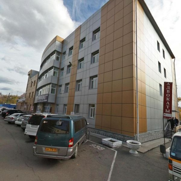 Бизнес-центр Премиум