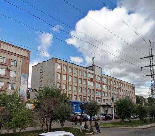 Бизнес-центр Консул