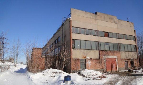 Производственно-складской комплекс на ул. Электрозаводская, 5