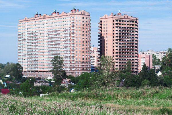 2-я Фотография ЖК «Первомайский»