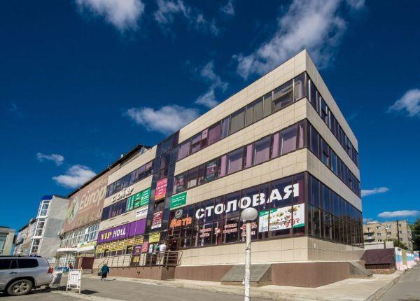 Торгово-офисный комплекс Северянка